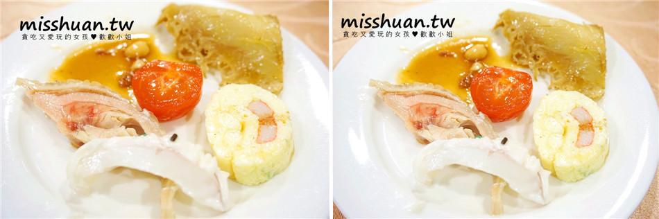 極鮮饌海鮮料理 母親節桌宴