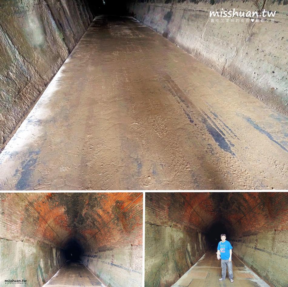 半天寮 好望角 舊隧道 鐵路懷舊隧道