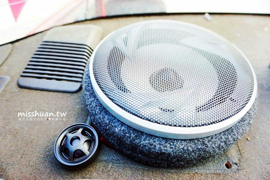 超便宜車用音響