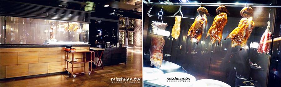 台東桂田喜來登酒店 好也粵式中餐廳