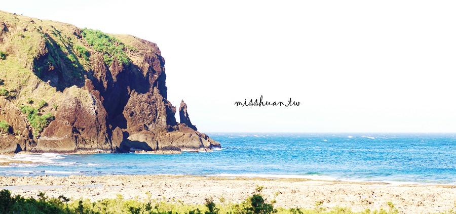 孔子岩 Confucius Rock