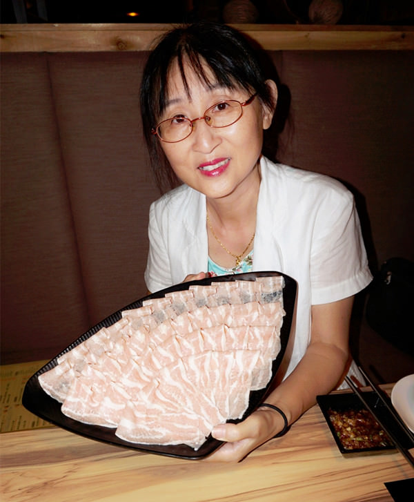 竹間精緻鍋物 台北南京一店