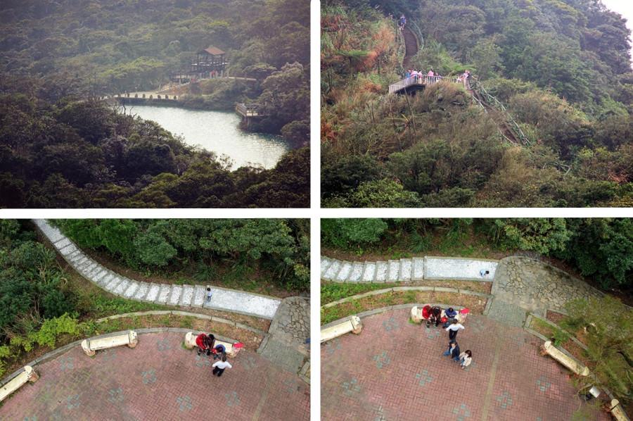 情人湖公園