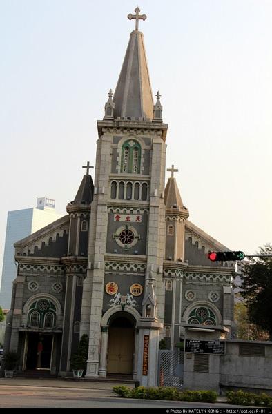 玫瑰聖母聖殿