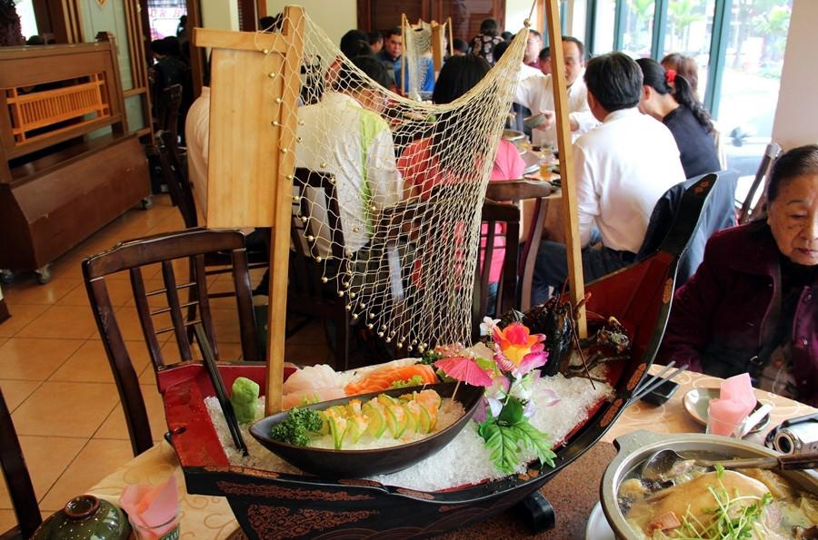 福園日本料理