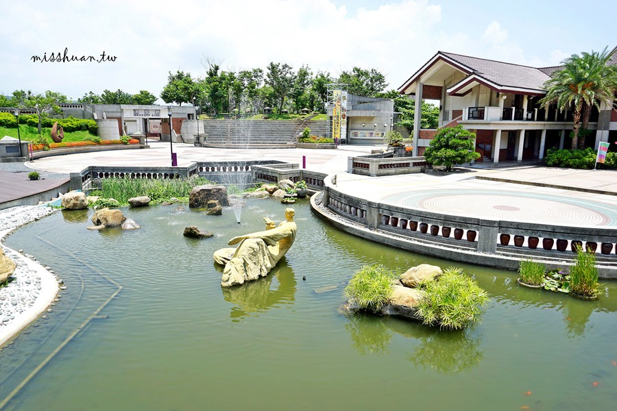 臺中市港區藝術中心