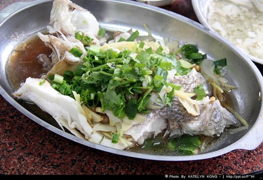 第一家 王 鮮魚湯A46號