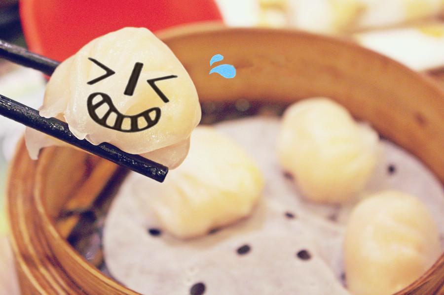 香港中環美食 | 添好運 自製中式點心專門店 香港最著名的港點餐廳 高CP值 平價又好吃