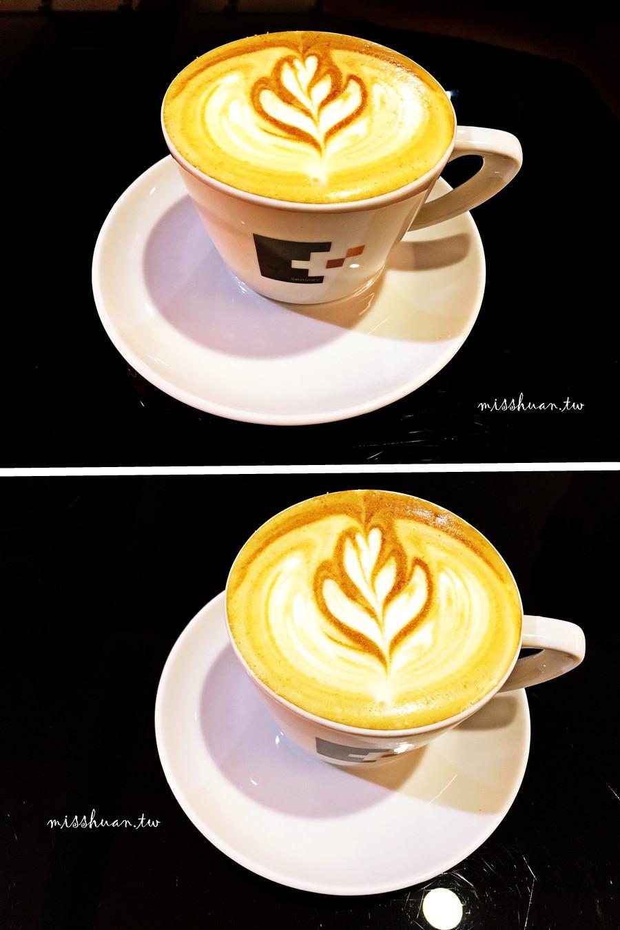 新銳咖啡 Sensory cafe