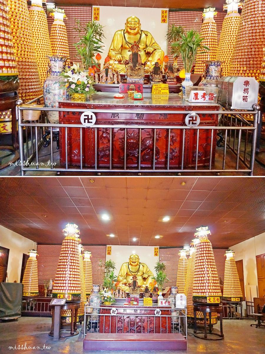 新竹都城隍廟 法蓮寺 中央市場