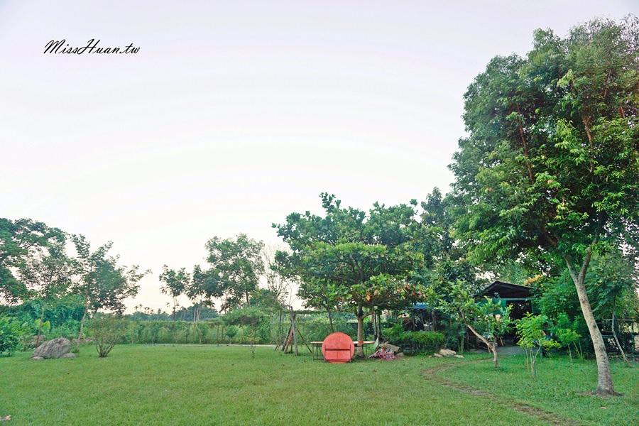 花蓮部落新美學 一起手砌加灣 嵐庭休閒民宿