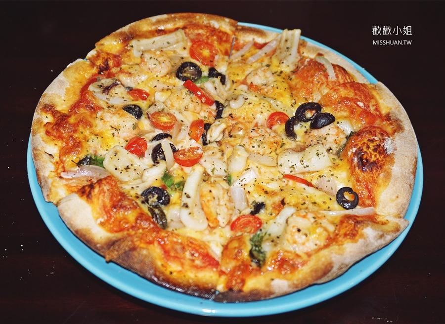 卡薩義式披薩 CasaPizzeria