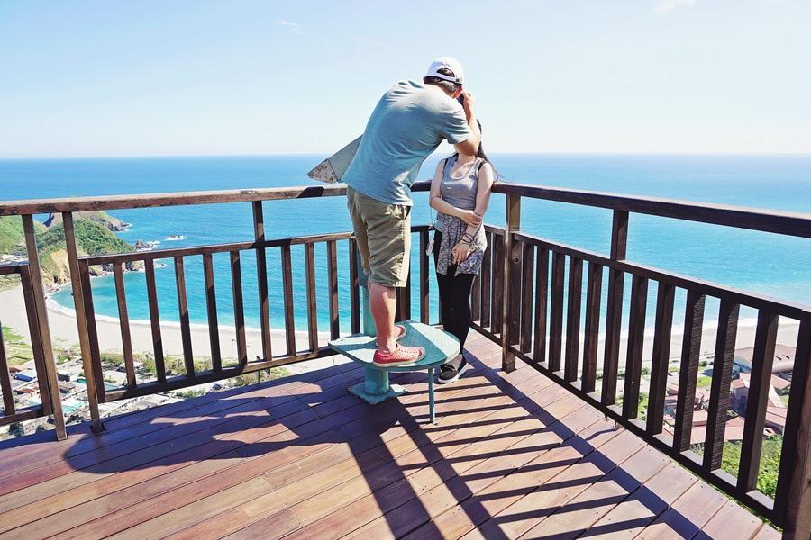 南方澳觀景台