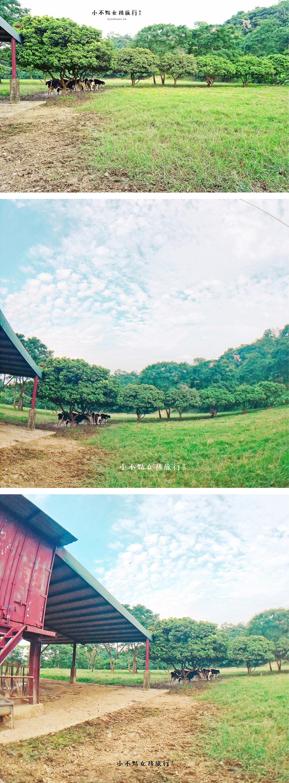 日月山景休閒農場