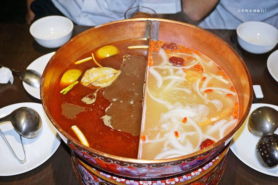元世祖涮羊肉火鍋 新竹竹北店