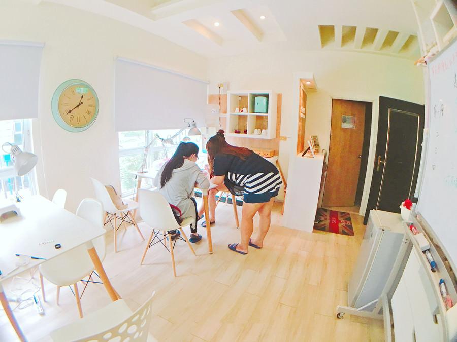 台北美甲教學 | O.P.N光療凝膠指甲教育中心 美甲美睫教學中心 課程學習 DIY體驗