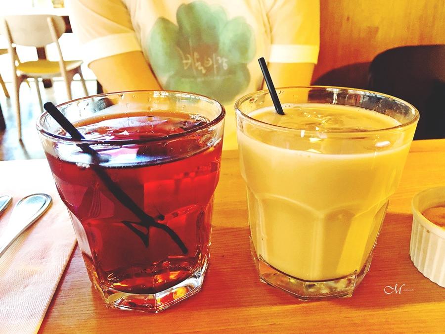 L.A CAFE