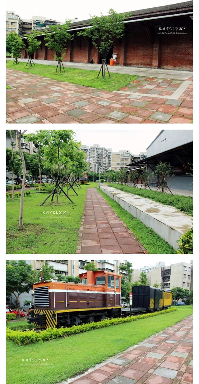 萬華糖廍文化園區