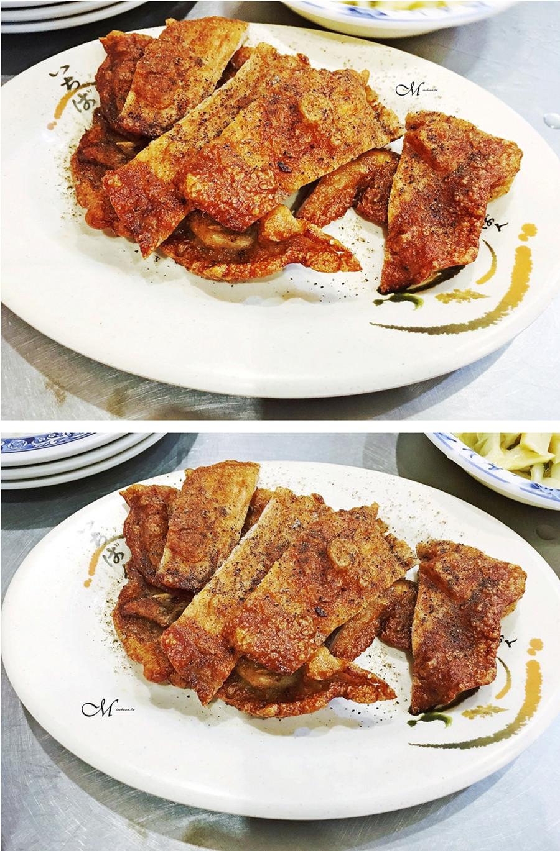 逢甲 食至路口 特製魯肉飯 福星店