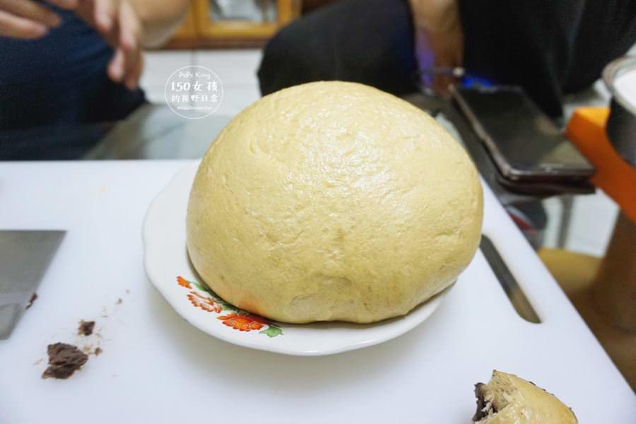 老麵 蒸好初 手工養生包子饅頭