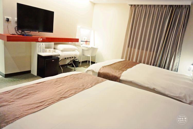 蜻亮點旅店 Hotel Discover Lite