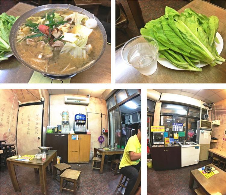 台中西區美食 | 三媽臭臭鍋 飲料 + 冰淇淋無限享用 精誠路美食