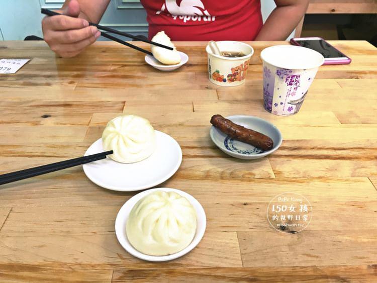 台中西屯美食 | 曉明湯包 凌晨三點半 宵夜早餐推薦 知名排隊美食