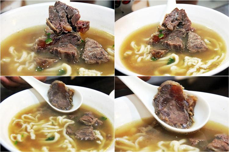 捷運雙連站美食 | 神仙川味牛肉麵 第一個被日本製成泡麵的台灣美食 中山區超美味的清燉牛肉麵 牛肉麵外送服務好貼心