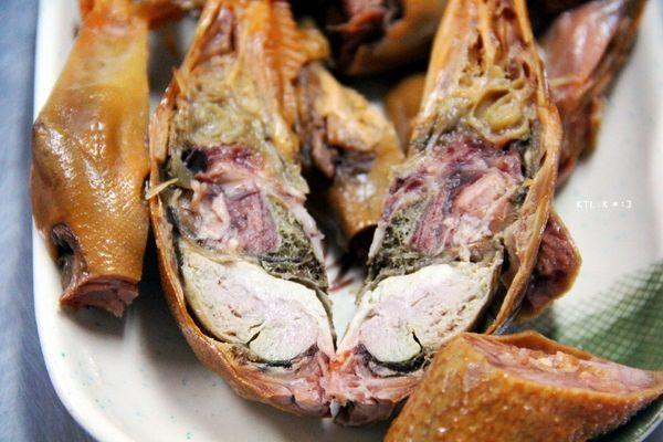 新北金山美食 | 金山當歸鴨麵線 平價美食 金山老街上不一樣的選擇 中山路餐廳