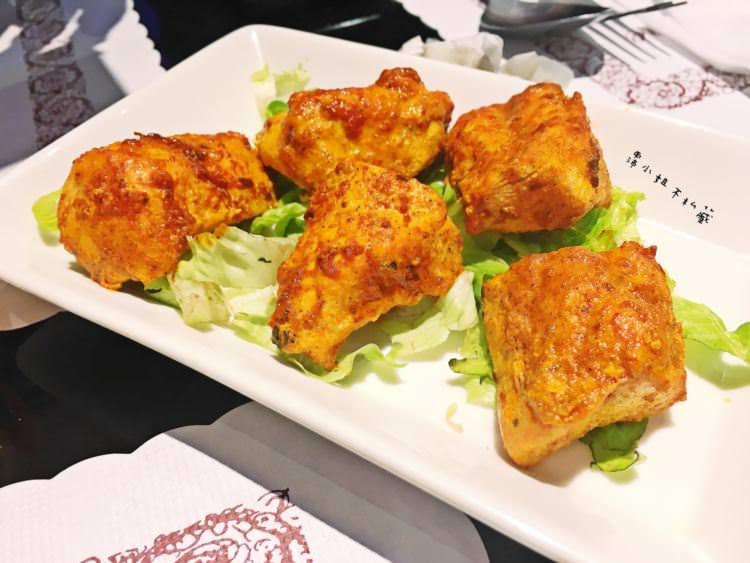 台北松山美食 | 阿巴得印度廚房 傳統南印度餐廳 哪裡可以找到這麼好吃的印度菜啊?光復北路異國料理 聚餐聚會首選