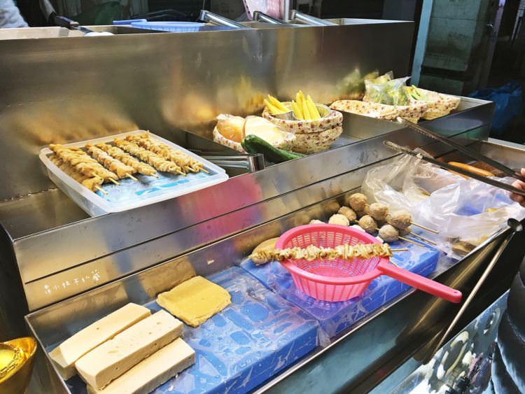 台中西區美食 | 洪家回春堂 鹽酥雞專門店 中美總堂 向上市場宵夜 台北最尬意的鹽酥雞在台中也找到了相同童年回憶好滋味