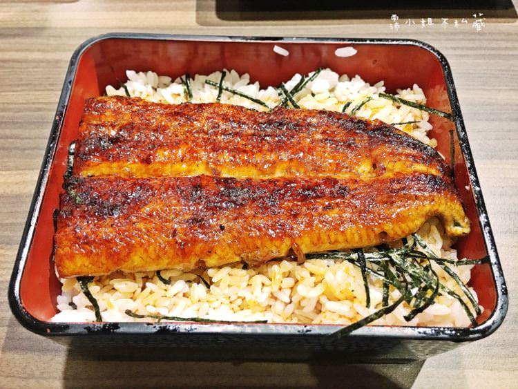 台中西屯美食 | 浪漫鰻屋 鰻魚飯專門店 台中老虎城店 日本料理 丼飯 開胃小菜超好吃 優質服務好熱情 美味就交給烤鰻職人吧