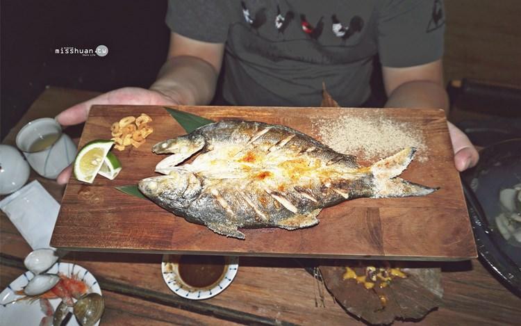 台中西屯美食 鮨匠手作壽司 逢甲夜市美食 每日嚴選新鮮食材 激推豪華海鮮丼 聚餐聚會好包場的日本料理餐廳 平價多人套餐 多款日本酒享受