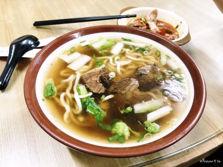 台中西屯美食 張家麵館 北方風味餐館 好多名人拜訪 湯麵 乾拌 熱湯 水餃 炒飯 獅子頭 精明路美食