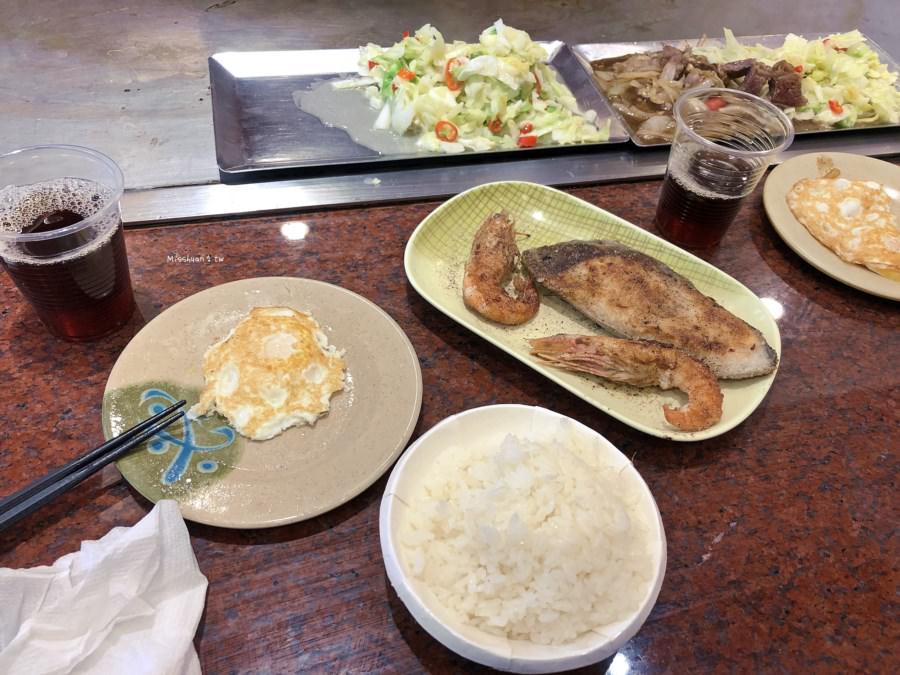 台中南屯美食 大埔平價鐵板燒 南屯店 排隊美食 雙人套餐 這間生意超好的!
