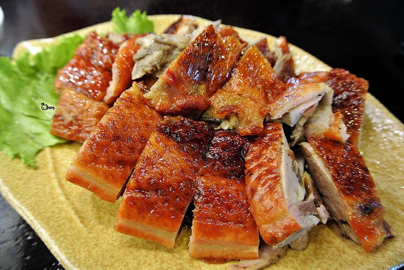 桃園市美食 | 旺湘潮州砂鍋粥 除了有美味的砂鍋粥 快炒類也是一極棒唷 !!!