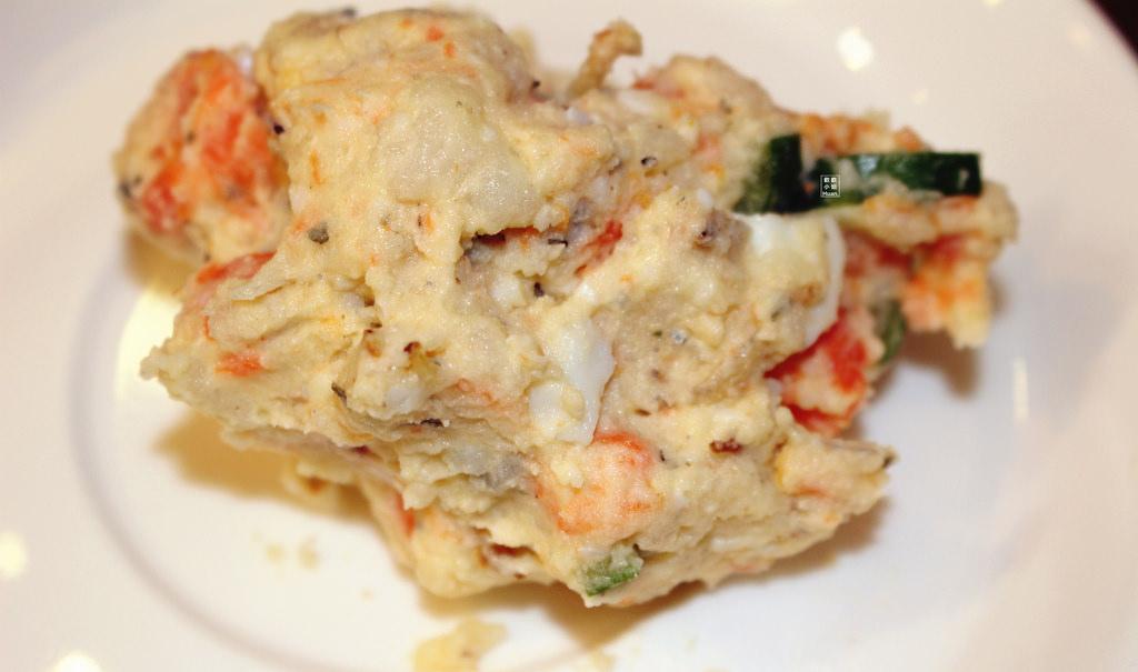 你知我知廚藝學院 地中海創義料理 春日海之味