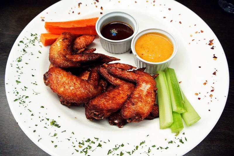 捷運圓山站美食 | 三隻獅子英國餐廳 花博美食 英式餐廳 聚餐聚會