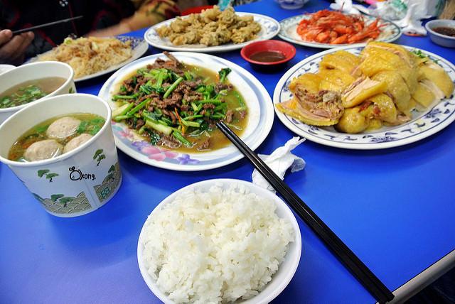 新北三峽美食 | 長福飲食店 廟口老店 40年古早味