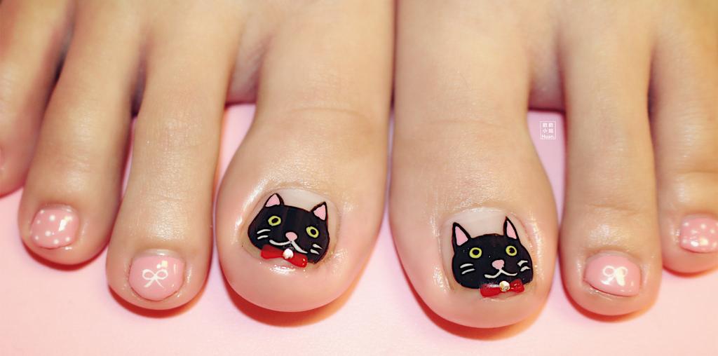 Miss L nails & beauty