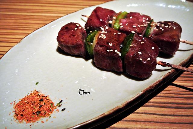 捷運信義安和站 | ICHI Japanese Cuisine & Bar 一起來趟心靈與美食的饗宴之旅吧 !!!