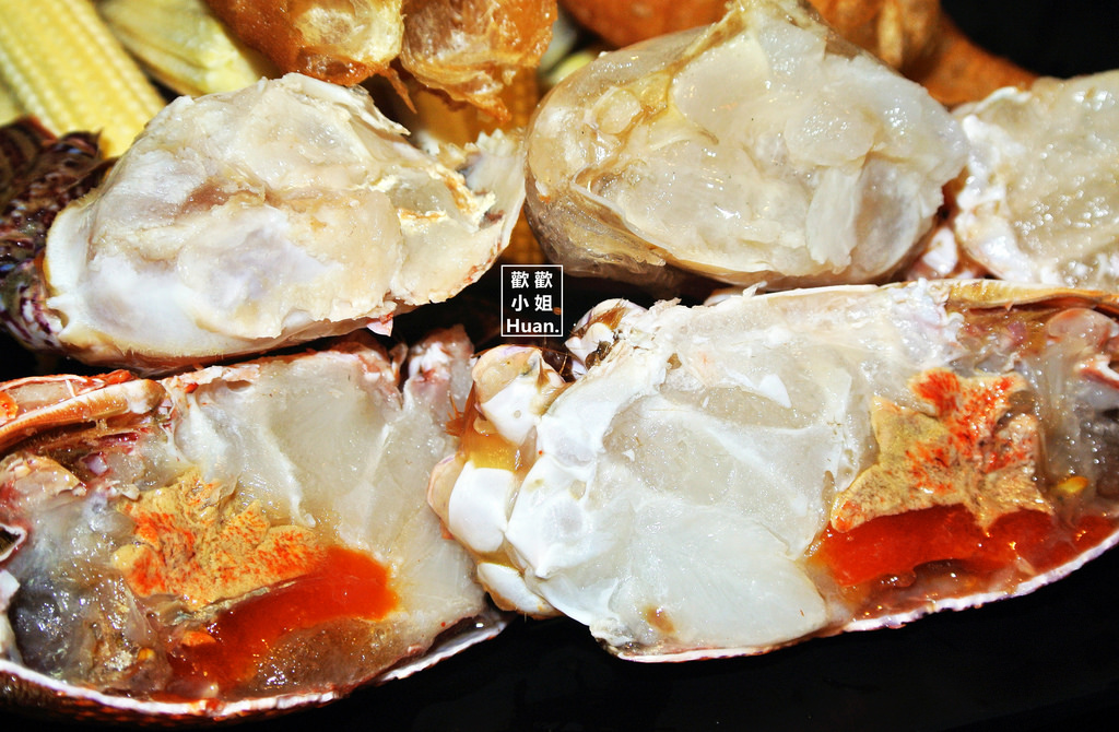 蒙古紅。蒙古火鍋