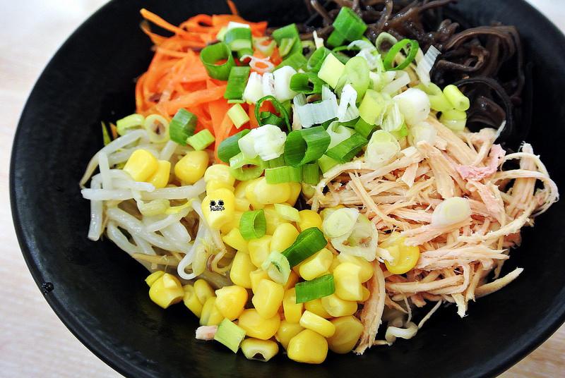 台北大安美食   金湯石鍋 新湞式創意米麵食