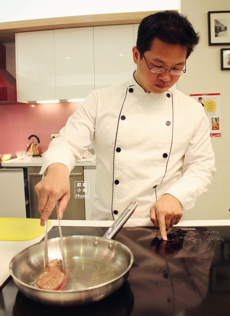 你知我知廚藝學院 一煎二燉三低溫