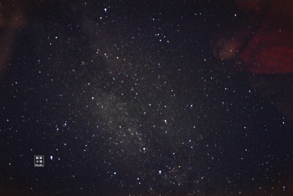 統聯愛旅遊之松雪樓與銀河