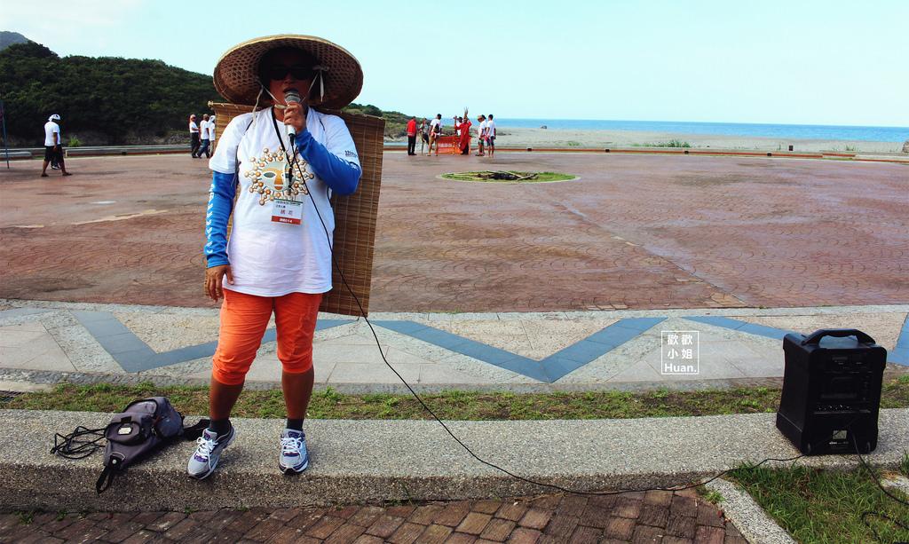 東海岸部落工作假期 ♥ 014梯 ♥ 一起彩繪靜浦 ♥ 第一天