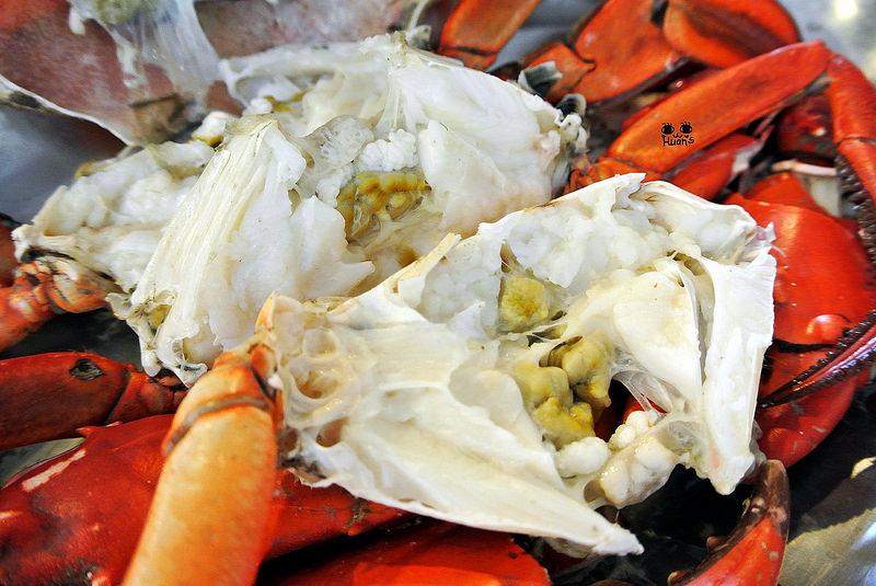 新北石門美食 | 富基漁港 曲師傅代客料理 全新面貌的富基漁港