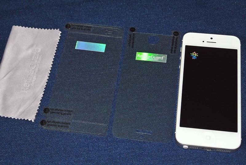 網路商店 | RetinaGuard 抗藍光保護貼 重視眼睛比保護螢幕更重要