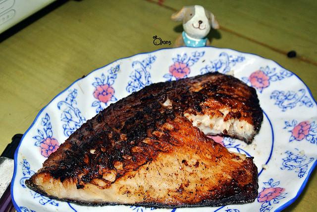 團購美食 | 尋鮮本舖 塩麴漬の五棘鯛魚片