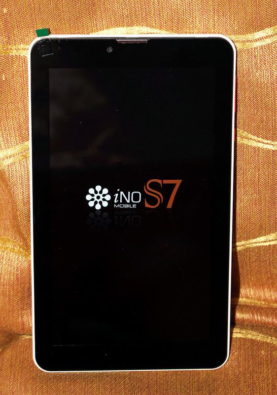 iNO S7